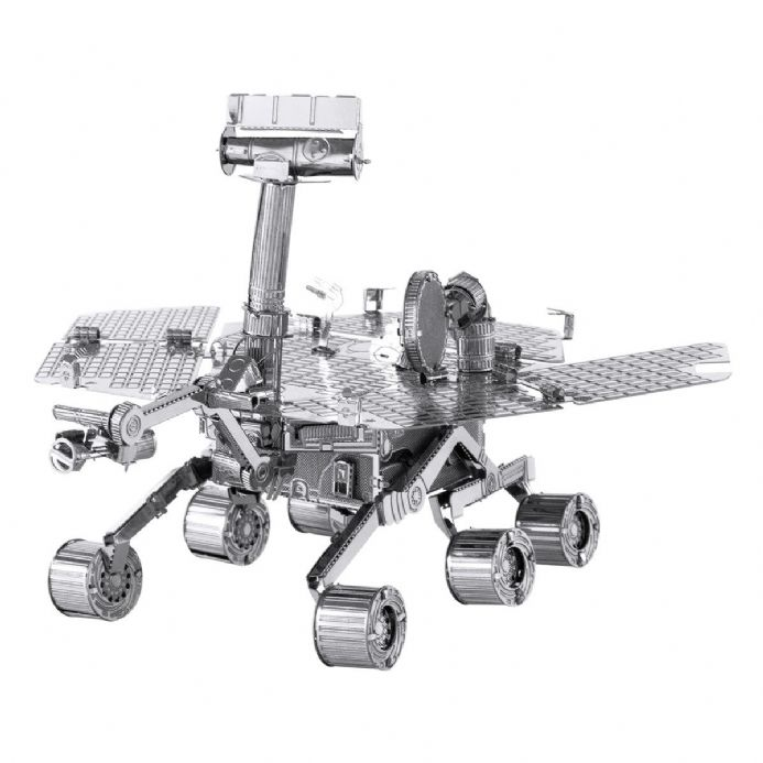 Metal Earth Model Kit - Mars Rover | Buy now at The G33Kery - UK Stock - Fast Delivery